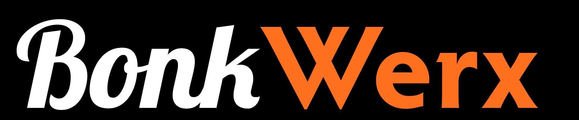 BonkWerx Endurance Sports Coaching and Pro Bike Fitting Logo